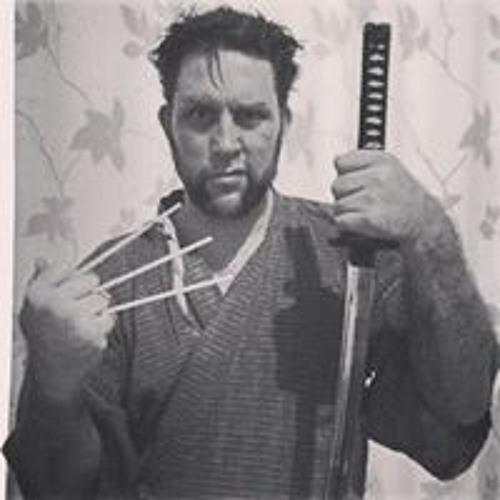 Jason DirtyApe Cavazos's avatar