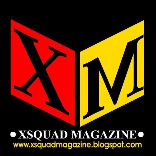 Xsquad Magazine's avatar