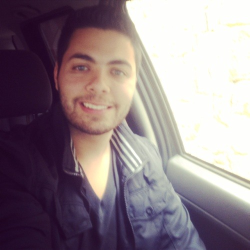 Renan Carrera's avatar