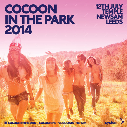 Cocoon In The Park's avatar