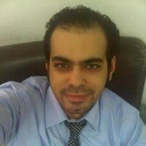 Ahmed Abdel Moteleb's avatar