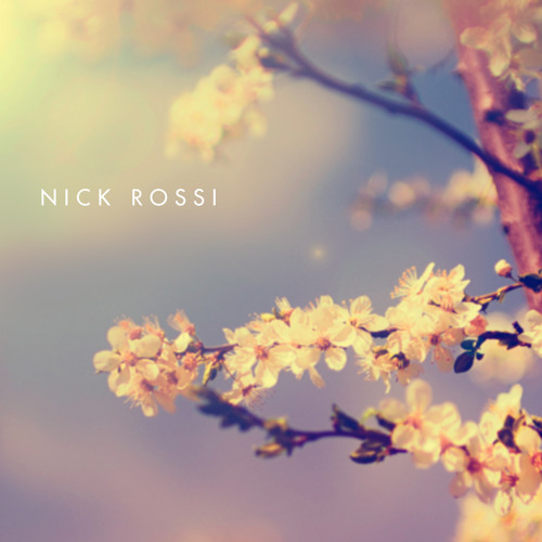 Nick Rossi & Sharky Kiss's avatar