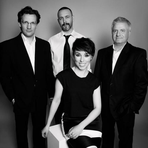 Kozma Orsi Quartet's avatar