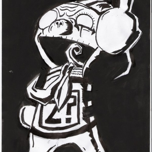 lovepeacendub's avatar