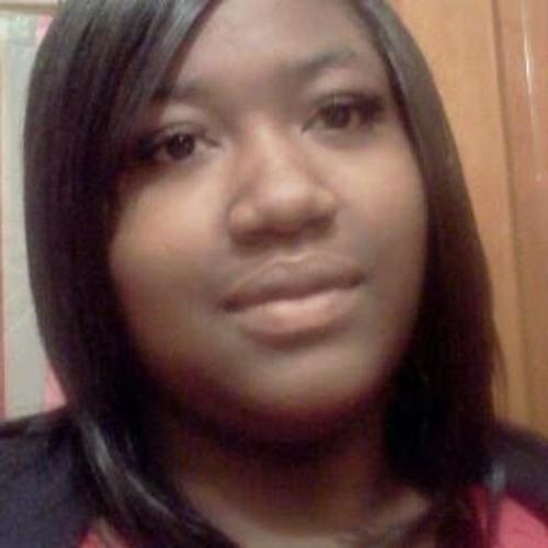 Shequwana Baker's avatar