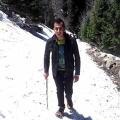 Arsalan Najeeb 1