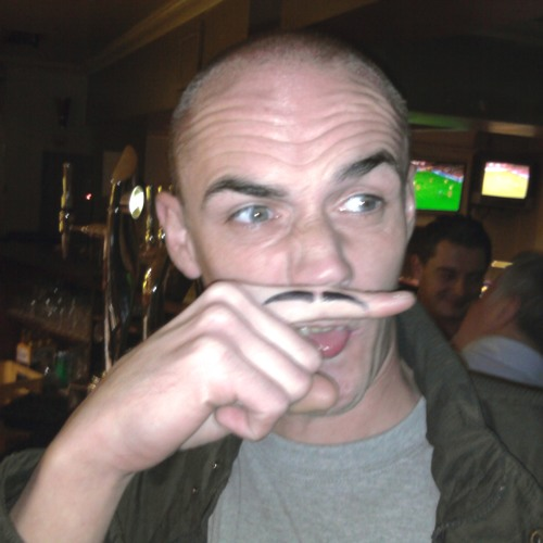 Darren Tweed Edensor's avatar