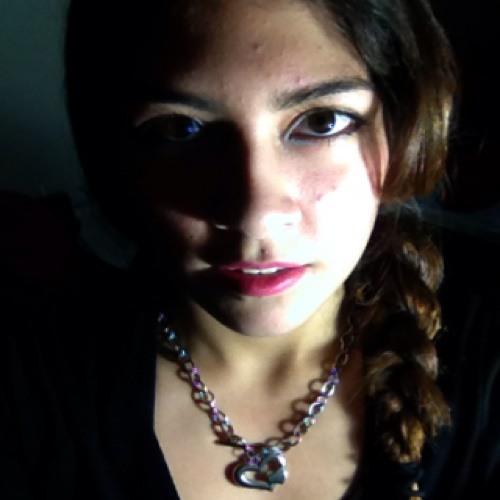 Francenia Miranda's avatar