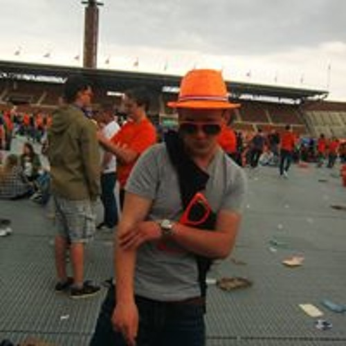 Danny Lei 1's avatar