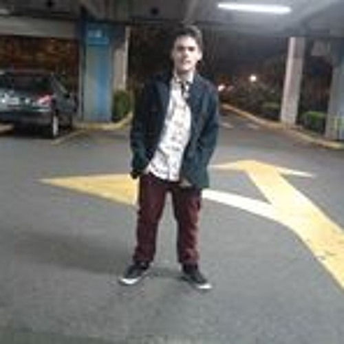 Nico Cabj 3's avatar