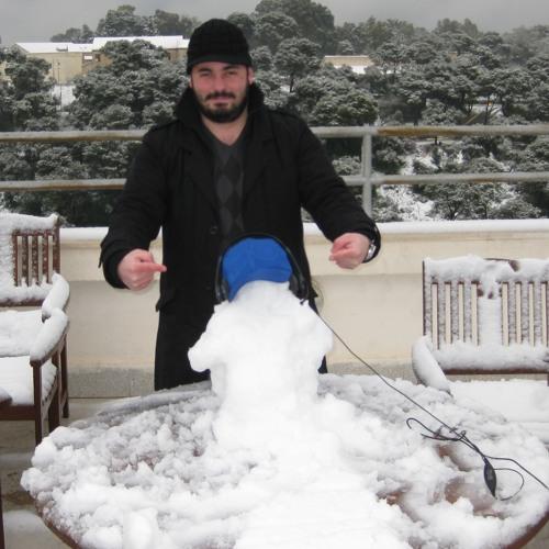 Salim Rayan's avatar