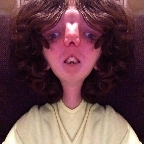 Shaman Speer's avatar