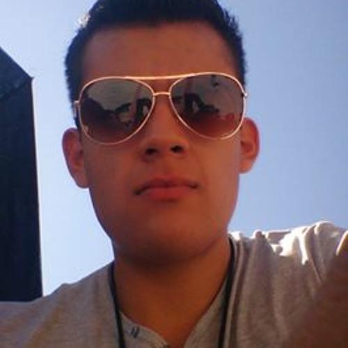 Alberto Suarez 24's avatar