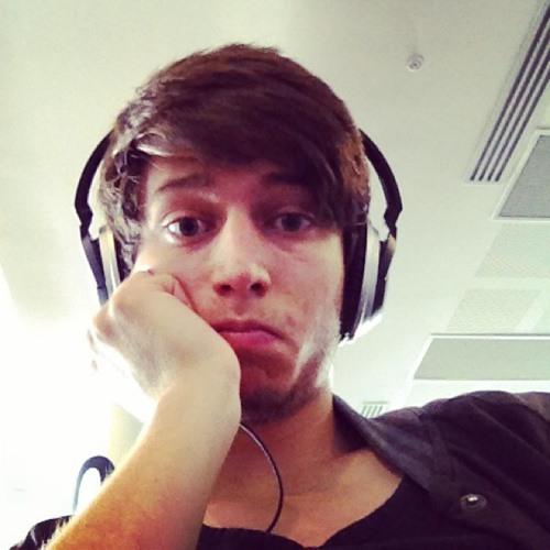 Anthony Bird 9's avatar