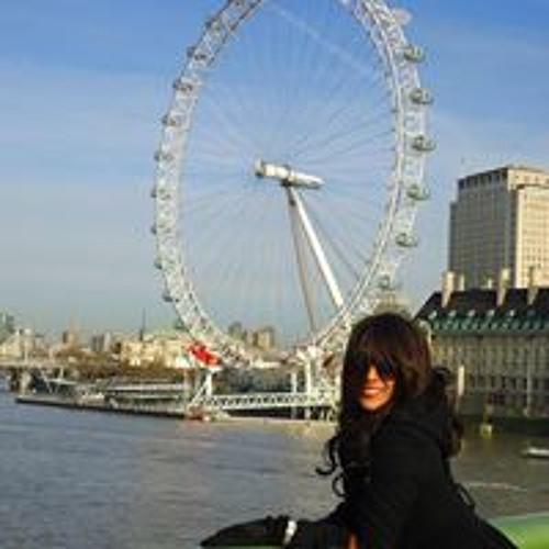 Alessandra Gandara's avatar