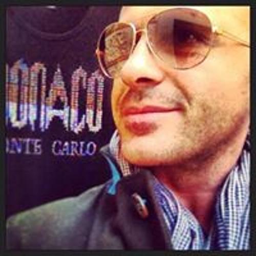 Jose Garrido 20's avatar