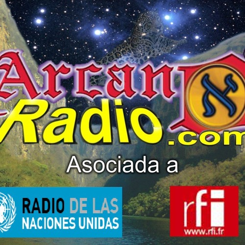 arcanoradio's avatar