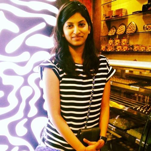 Ravi Kiran 33's avatar