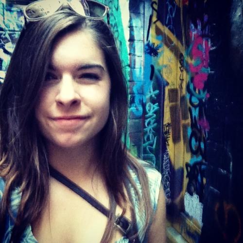 Chelsea Kime's avatar
