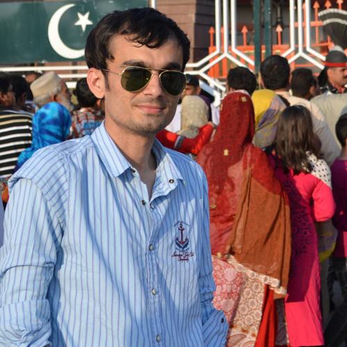 Muhammad Junaid 27's avatar