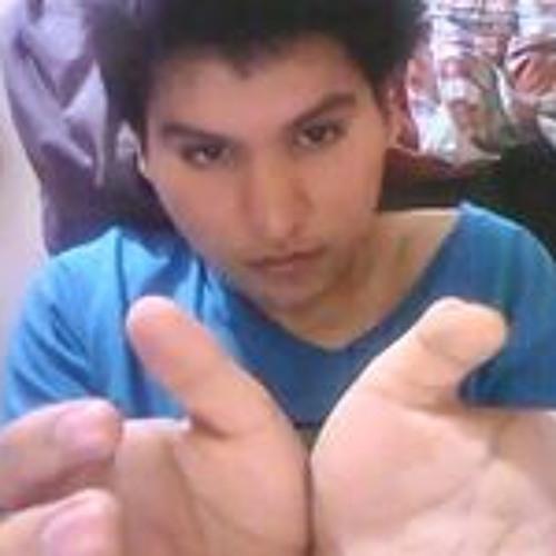 Gianmarco Enmanuel Vega's avatar