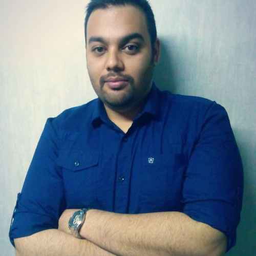 Ehsan Ram 1's avatar