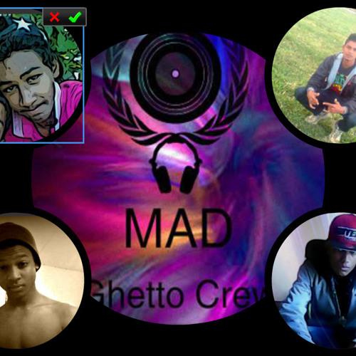 Mad Ghetto Crew's avatar