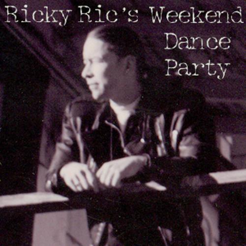 Ricky Ric's avatar