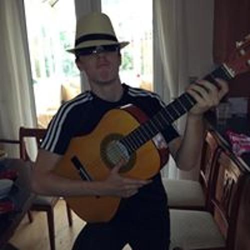 Marc Nairn's avatar