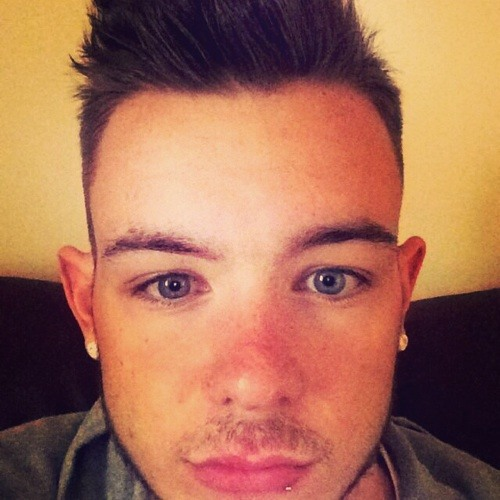 Matthew Airey *'s avatar