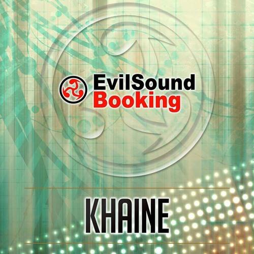 Khaine Evilsound Sesion's avatar