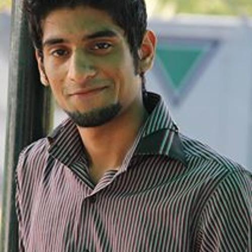 Muhammad Yousaf 30's avatar