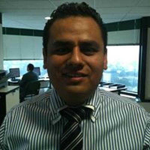 Israel Torres 39's avatar