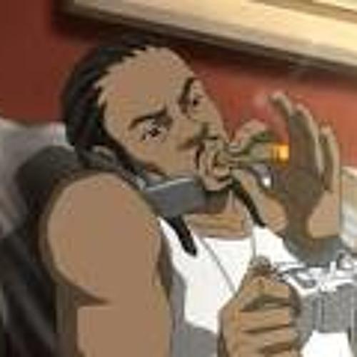 ricknasty(murder mitten)'s avatar