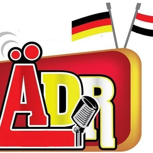 Egyptian German Radio.ÄDR's avatar