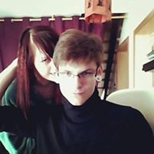 Dominik Pavlíček's avatar