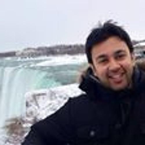 Farhan Ahmad Hashmi's avatar