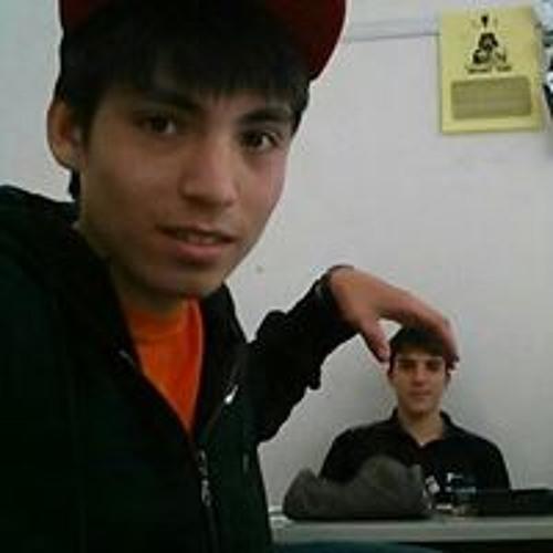 Cristian F. Frigeri's avatar