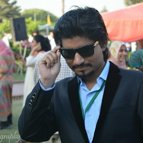 M Kamal Ahmad's avatar