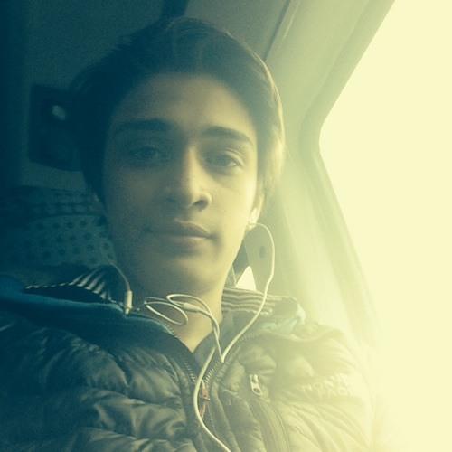 Ömer Arslan 15's avatar