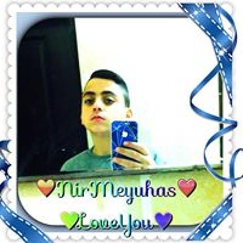 nir meyuhas's avatar