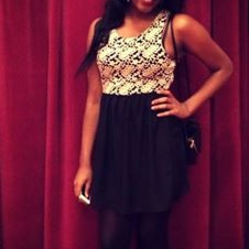 Jasmine Jackson 92's avatar