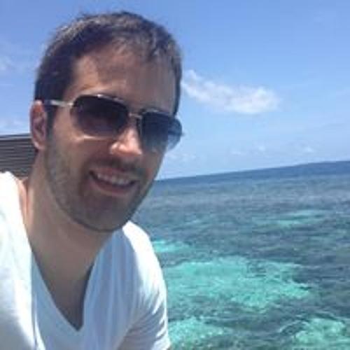 Frederico Mastrella's avatar