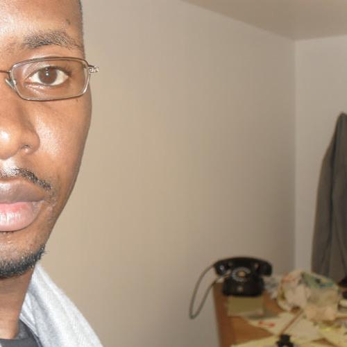 Omotayo Odunuga's avatar