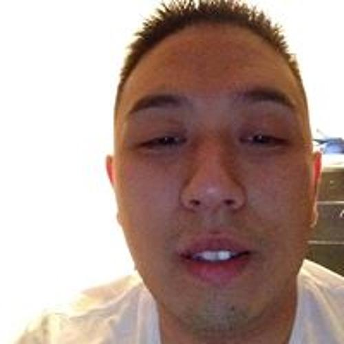 Jacob Okada's avatar