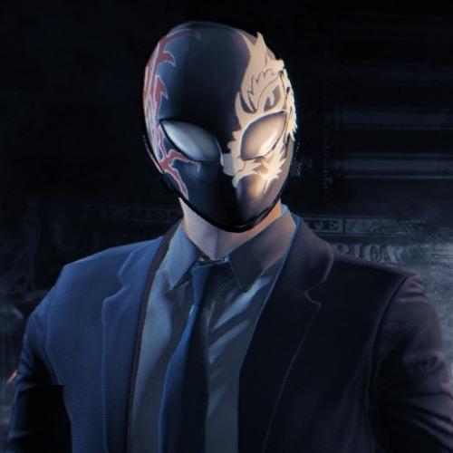 Alien Head's avatar