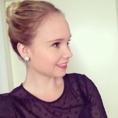 Annemarie van der Veen's avatar