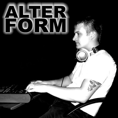 Alter Form - Fiend
