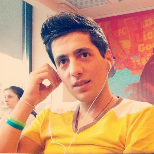 Robert Poghosyan's avatar