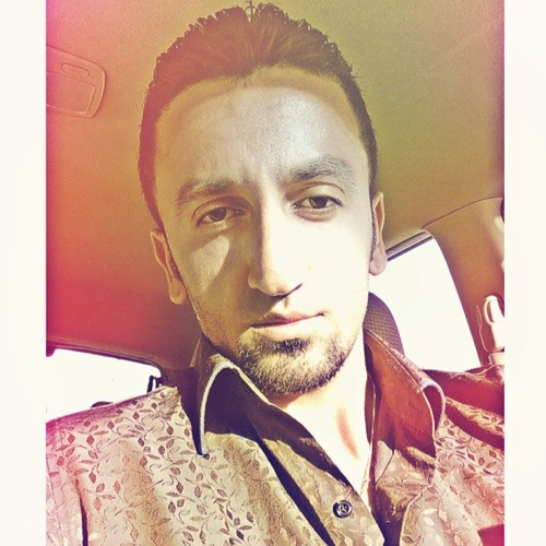 Pavel Omar's avatar